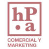 HPA Marketing & Comerical Logo